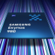 Samsung Exynos chip development