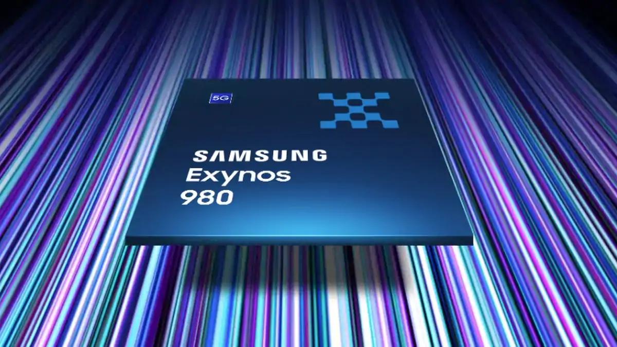 Samsung Exynos chip development